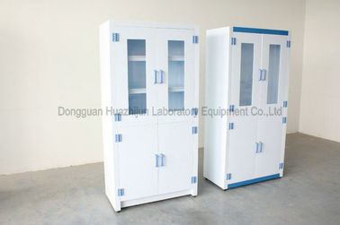 Dual Doors Corrosive Storage Cabinet Made In China For Laboratory Medicine Cabinet