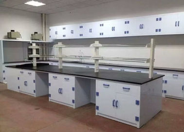 3m Worktop Chemistry Lab Bench Anti Corrosion Polypropylene Casework
